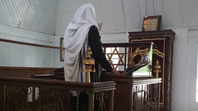 Ajaran Tentang Agama Yahudi