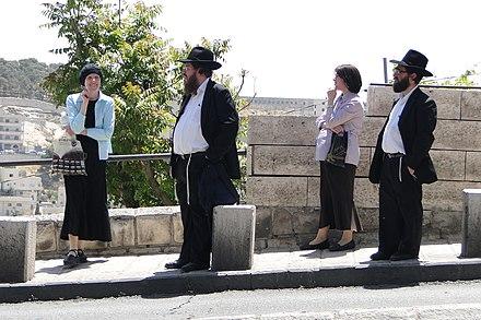 Mengulas Ajaran Yahudi tentang Kewajiban Yahudi