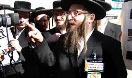 Ajaran Mengenai Agama Yang Ada Di Yahudi
